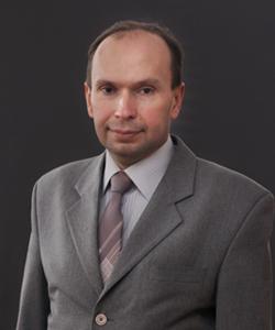 Конюхов Сергій Леонідович