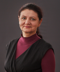 Сердюк Ірина Миколаївна