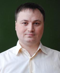 Круглик Владислав Сергійович