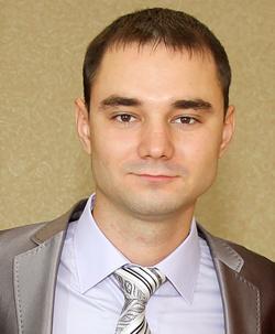 Наумук Олексій Володимирович