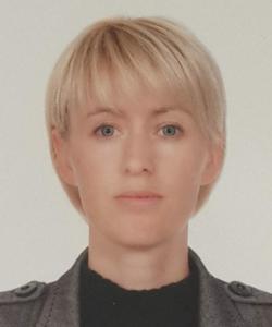Ібрагімова Людмила Анатолівна