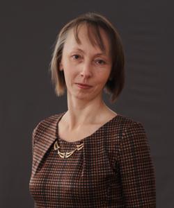 Крашеніннік Ірина Володимирівна