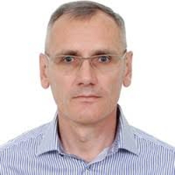 Прокоф'єв Євген Геннадійович